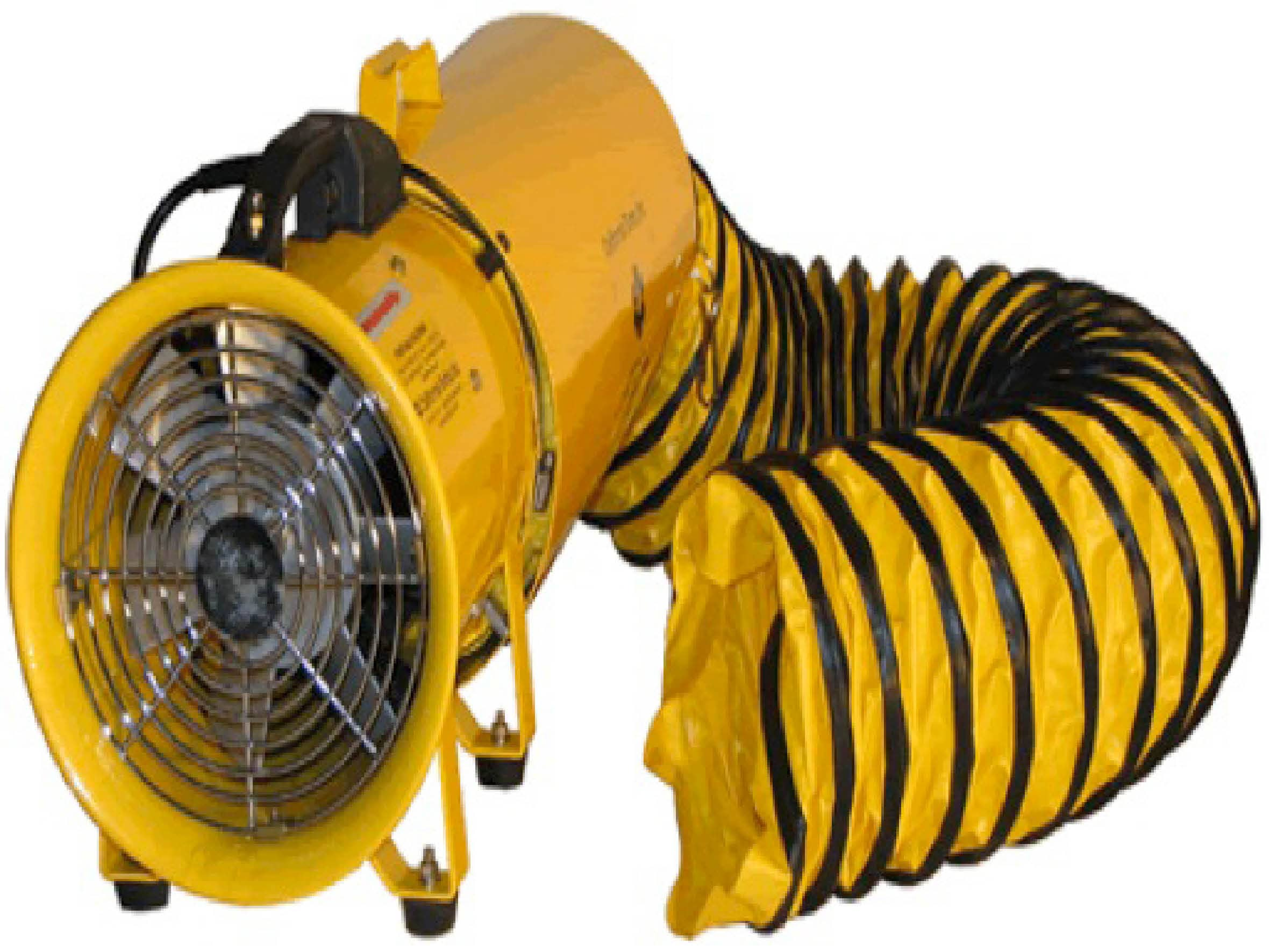 Confined Space Blowers And Fans : Additional services umoya vohe solutions